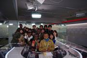 NHK訪問