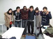 チーム「平和教育」