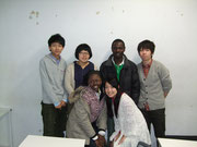 チーム「心の貧困」