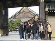 19日京都観光
