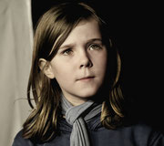 Leonie Back                      (c) Vera Kämpfe