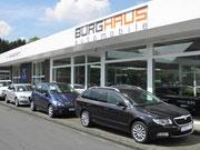 Autohaus Burghaus
