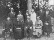 Famille Paillardon