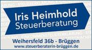 Iris Heimhold Steuerberatung