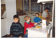 Keksebacken 1998