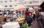Markt in St. Georges