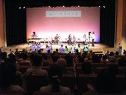 Danceリベラのメンバーも一緒に盛り上がりました。