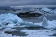 Eiszeit, 2008