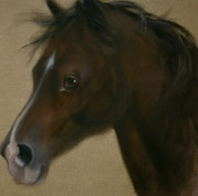 o.T.,Öl auf Leinwand,60x60, 2010