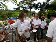BBQ-MECHOUI CATERING