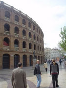 Alte Bauwerke