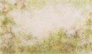 o.T.(Landscape), 2020, 180x105cm, Leimfarbe auf Leinwand