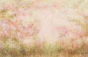 o.T 2020, 200x130cm, Leimfarbe auf Leinwand