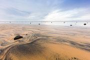 Winnaar categorie Landschap: Fotograaf Pieter van Dijk