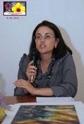Discorso di Lucia La Sorsa