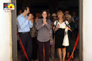 Inaugurazione Mostra Personale di Lucia La Sorsa