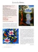 Estratto catalogo Avanguardie Artistiche 2011 pag.36