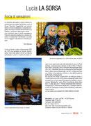 Estratto rivista Boè Maggio-Giugno 2011