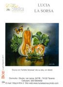 Estratto Boè Luglio-Agosto 2011 Premio Eccellenza stilistica