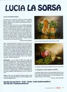 Pagina n.39 Lucia La Sorsa Boè Anno VIII n. 6