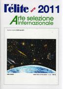 Copertina Catalogo Internazionale L'élite new 2011