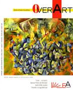 Copertina OverArt Settembre-Ottobre 2012