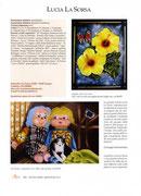 pag. 472 Catalogo Accademia Internazionale delle Avanguardie Artistiche 2012