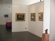 Le mie opere esposte alla Fashion Art Gallery di Molfetta