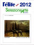 Copertina Catalogo L'élite 2012