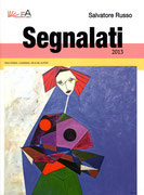 Copertina Segnalati 2013 di Salvatore Russo