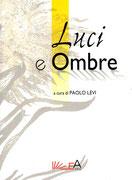 Copertina Luci e Ombre del Prof. Paolo Levi