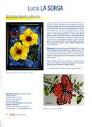 Estratto rivista bimestrale Boè luglio-agosto 2011