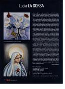 Estratto pagina Lucia La Sorsa Boè Marzo-Aprile 2011