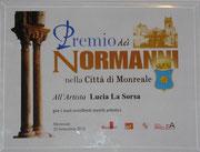 Premio dei Normanni