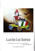 Pagina 166 Rivista bimestrale Effetto Arte Novembre-Dicembre 2011