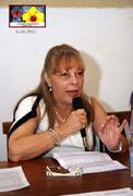 Intervento critico della Dott.ssa Carla Grassano