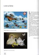 Pag. 252 Lucia La Sorsa (Segnalati 2013 di Salvatore Russo)