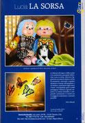 Estratto pagina Allegato Gallery Effetto Arte Lucia La Sorsa