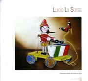"""Pagina 115 Libro """"Arte in Tricolore"""""""