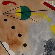 xavier - zoom3, tableau abstrait