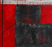 colimaçon - zoom2. tableau abstrait. abstraction