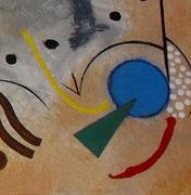 xavier - zoom1, tableau abstrait