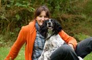 Ulrike, Tierheilpraktikerin