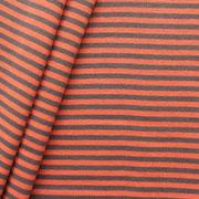orange grau