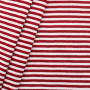 rot weiß grob