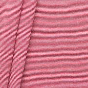miniringel rot weiß