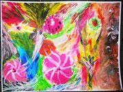 Intuitives Malen - Maltherapie, Kunsttherapie Luzern