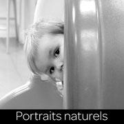 Portraits naturels