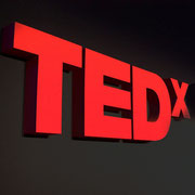TED Speaker Switzerland at TEDx TUHH 2015 in Hamburg, Germany