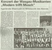 Vorankündigung Dahner Felsenland aktuell, 26. April 2012